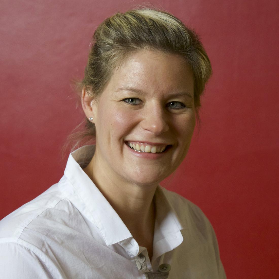 Anna Dehne