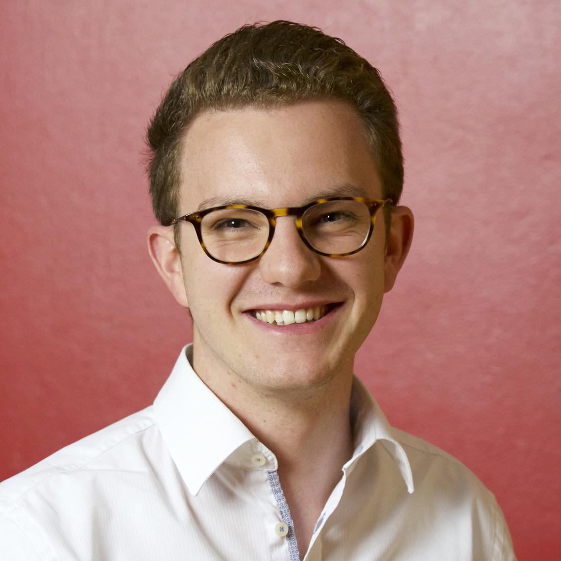 Tobias Kranz