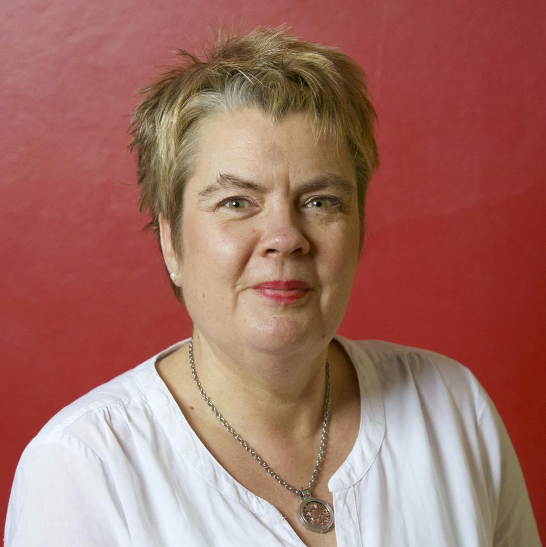 Anja Gewald