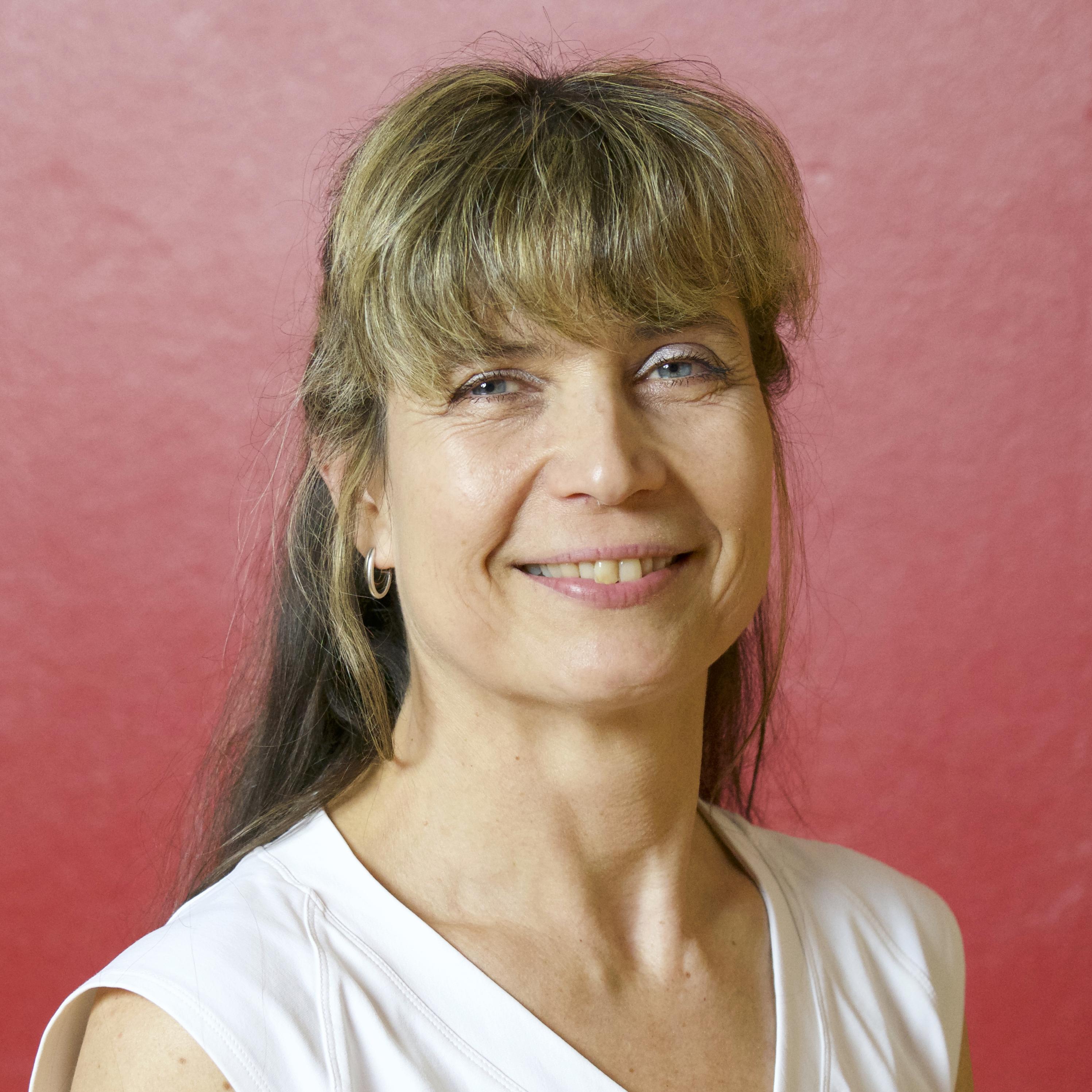 Cornelia Haase