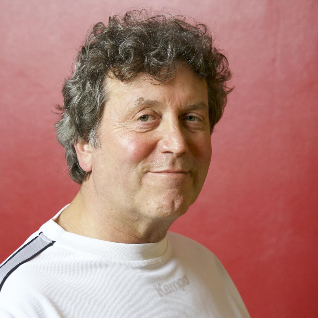 Martin Martsch